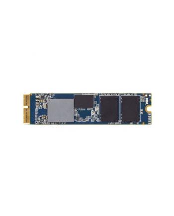 owc Dysk SSD Aura Pro X2 480GB 3282MB/s (MBP mid-2013-2015, MBA 2013-2017)