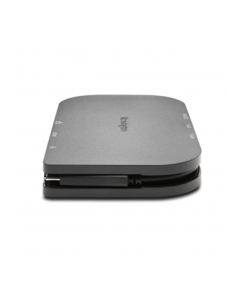 Kensington SD1600 USB - C Mobile Dock with Pass Through Charging