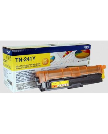 brother Toner TN247 żółty 2300str. do HL32x0/DCP35x0/MFC37x