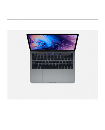 apple MacBook Pro 13 Touch Bar, 2.4GHz quad-core 8th i5/8GB/512GB SSD/Iris Plus Graphics 655 - Space Grey