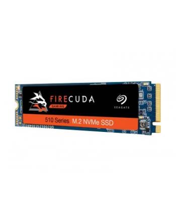 seagate Dysk SSD Firecuda 510 2TB ZP2000GM30021