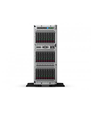 hewlett packard enterprise Serwer ML350 Gen10 4208 1P 4LFF P11050-421
