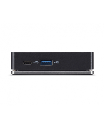 Acer USB Type-C Docking Station II(black, USB, RJ-45, HDMI)