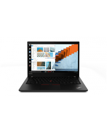 lenovo Ultrabook ThinkPad T490 20N2000RPB W10Pro i7-8565U/8GB/256GB/INT/14.0 FHD/Black/3YRS CI