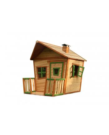 Axi Jesse playhouse - A030.105.00