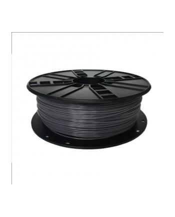 Filament Gembird PLA Szaro-biały | 1,75mm | 1kg