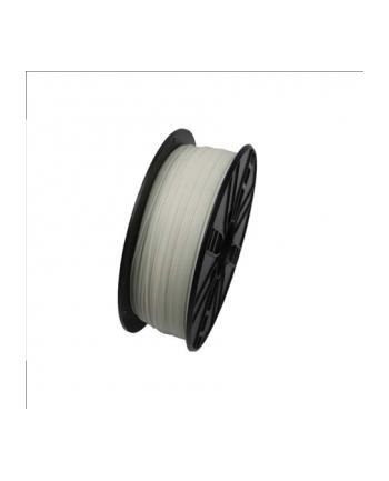 Filament Gembird PLA świetlisty zielony | 1,75mm | 1kg