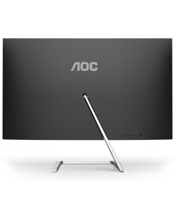 Monitor AOC Q27T1 27'', panel IPS WQHD, HDMI/DP