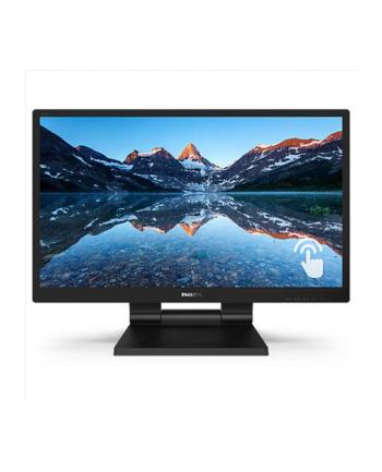 Monitor Philips 242B9T/00, 24'' FullHD, IPS, 5ms; DP/DVI/HDMI, głośniki