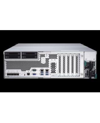 QNAP 16 (+4) Bay, 2x Xeon E5-2620v4, SAS/SATA, 128GB RAM, 2xGbE, 4x10Gb SFP+