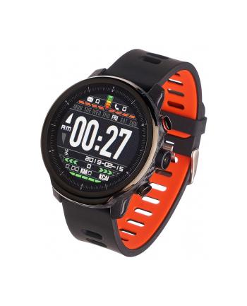 Smartwatch Garett Sport 29 czerwony