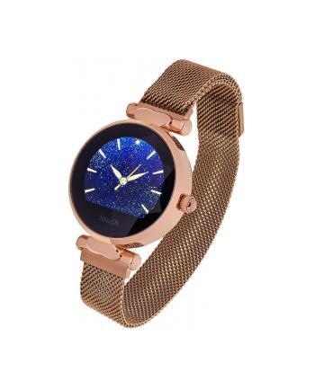 Smartwatch Garett Women Lisa złoty, stalowy