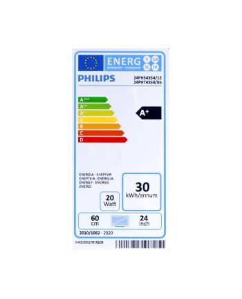 Telewizor Philips 24PHS4354/12 biały