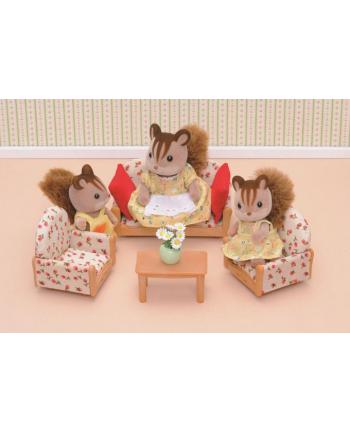 epoch traumwiesen EPOCH dream meadows Sylvanian Families - Three-piece furniture, construction toys