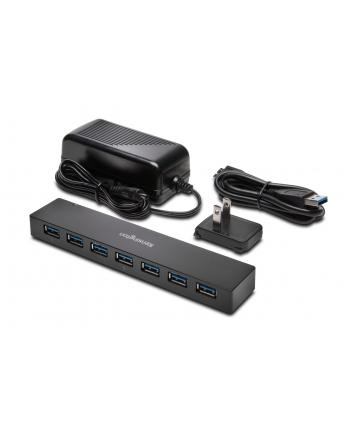 Kensington UH7000C 7-portowy koncentrator z ładowaniem USB 3.0