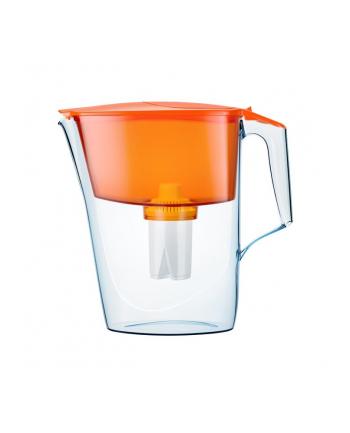 Dzbanek AQUAPHOR Standard + B100-15 Standard (2 5 litra; kolor transparentny)