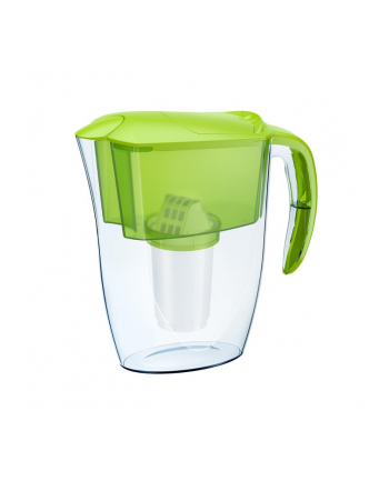 Dzbanek AQUAPHOR Dalia + B100-5 (2 5 litra; kolor transparentny)
