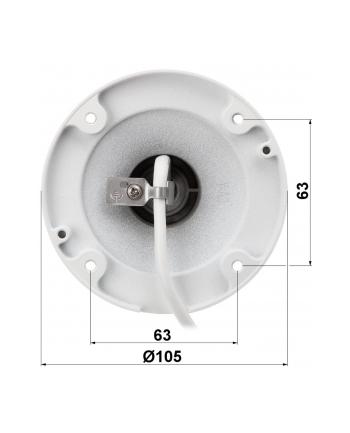Kamera IP Hikvision DS-2CD1643G0-I(2.8-12MM) (2 8-12 mm; 2560x1440; Kompaktowa)