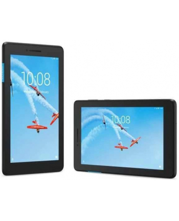 Tablet Lenovo TAB E7 ZA410043PL (7 0 ; 16GB; 1GB; Bluetooth  GPS  WiFi; kolor czarny)