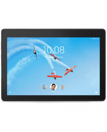 Tablet Lenovo TAB E10 ZA470030PL (10 1 ; 16GB; 2GB; Bluetooth  WiFi; kolor czarny)