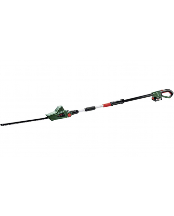 Nożyce akumulatorowe do żywopłotu BOSCH UniversalHedgePole 18 06008B3000 (430 mm)