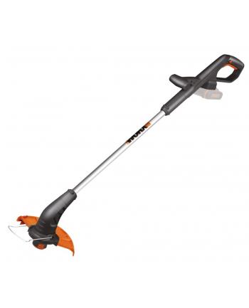 Podkaszarka elektryczna WORX Good Grips WG157E9 (Żyłka; 250 mm)