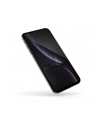 Smartfon Apple iPhone XR 64GB Black (6 1 ; 1792x768; 64GB; 3GB; DualSIM; kolor czarny )