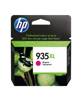 hewlett-packard Tusz HP C2P25AE (oryginał HP935XL HP 935XL; 9 5 ml; czerwony)