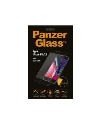 Szkło ochronne hartowane PanzerGlass 2618 (do iPhone 6  do iPhone 6s  do iPhone 7  do iPhone 8)
