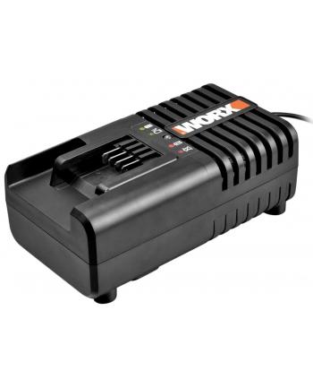 Ładowarka do akumulatorów WORX WA3880 (Li-Ion)