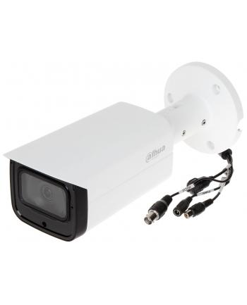 Kamera HD-CVI DAHUA HAC-HFW2241T-I8-A-0360B (3 6 mm; FullHD 1920x1080; Kompaktowa)