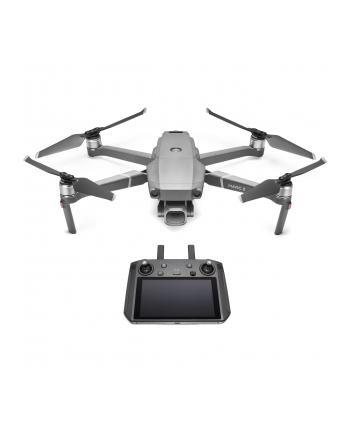 Dron DJI Mavic 2 Pro z kontrolerem Smart (kolor szary)