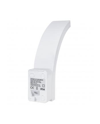 MACLEAN LAMPA LED Z CZUJNIKIEM RUCHU NA PODCZERWIEŃ 750LM 10W IP54 MCE244 ACU