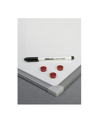 Tablica suchościeralna magnetyczna 2x3 ecoBoards TSA64/C (lakierowana)