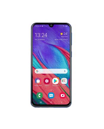 samsung electronics  Samsung Galaxy A40 (A405F) DS 64GB Blue