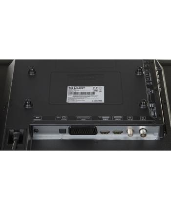 Telewizor 32  LED SHARP LC-32HI3012E (1366x768; DVB-C  DVB-S/S2  DVB-T/T2)