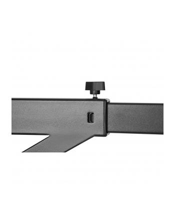 Uchwyt ścienny do telewizora Maclean MC-810 (Obrotowy  ścienne; 37  - 80 ; max 50kg)
