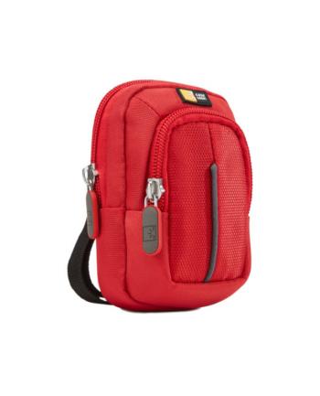 Torba na aparat Case Logic Compact 3201013 (kolor czerwony)