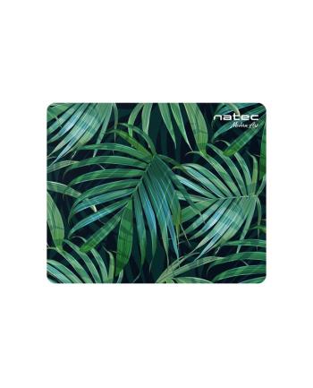 Podkładka pod mysz NATEC Foto Palm Tree NPF-1431 (220mm x 180mm)