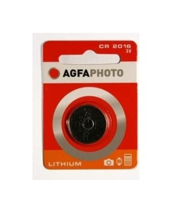 Bateria litowe Agfa 150-803418 (x 1)