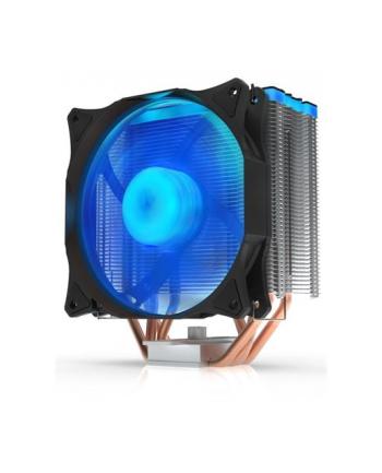 Chłodzenie wodne do procesora SilentiumPC Navis RGB 120 AIO SPC204 (1 wentylator x 120 mm; RGB)