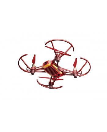 Dron DJI Iron Man Edition CPTL0000000201 (kolor czerwony)
