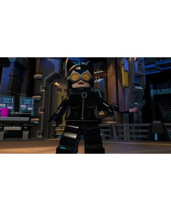 warner bros interactive Gra Lego Batman 3 - Poza Gotham (wersja BOX; DVD; PL - kinowa; od 7 lat)