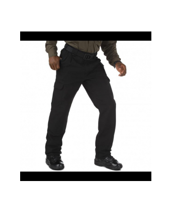 Spodnie 511 Tactical Mens Cotton 74251-019 (36/30; kolor czarny)