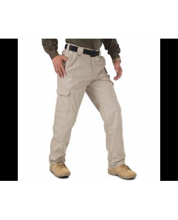 Spodnie 511 Tactical Mens Cotton 74251-055 (36/36; kolor khaki)