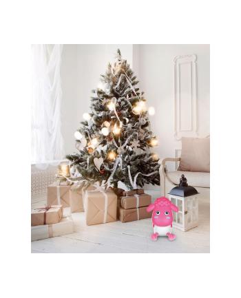 Lampka biurkowa Activejet AJE-LAMB Pink (Biały zimny)