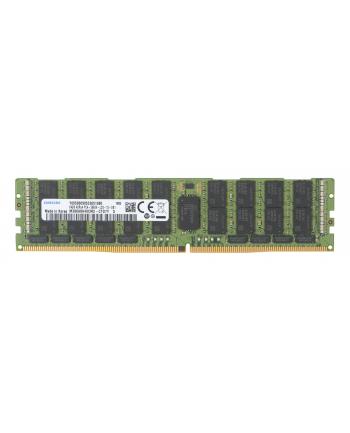 samsung semiconductor Pamięć RAM Samsung M386A8K40CM2-CTD (DDR4 LRDIMM; 1 x 64 GB; 2666 MHz; CL19)