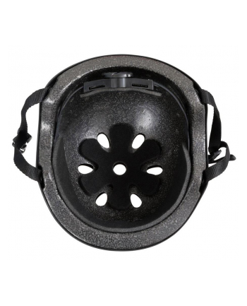Hornit kask dziecięcy Black Medium / 53-58 cm