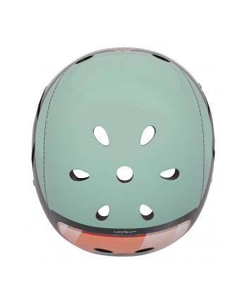 HORNIT-kask dziecięcy Military Medium / 53-58 cm