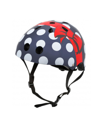HORNIT-kask dziecięcy Polka Dot Medium / 53-58 cm